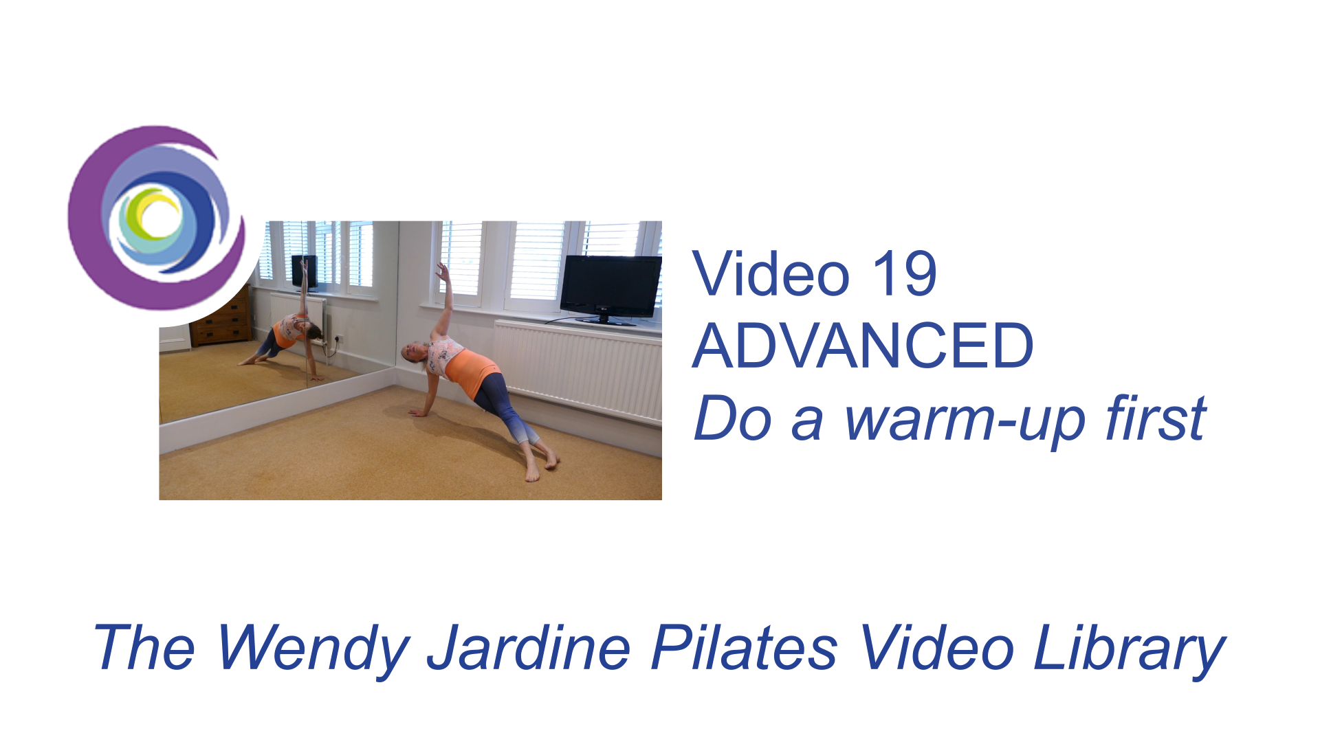 19 Sides, Shoulder Bridge, Lateral Flexion, Plank, ABductors