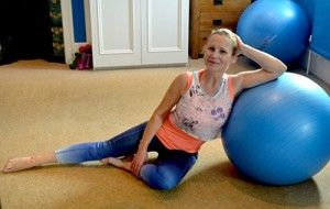 Pilates by Wendy Jardine